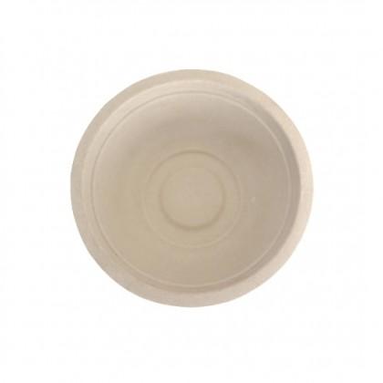 10pcs Gracz Simple Eco Friendly Compostable & biodegradable Bowl 350 ml