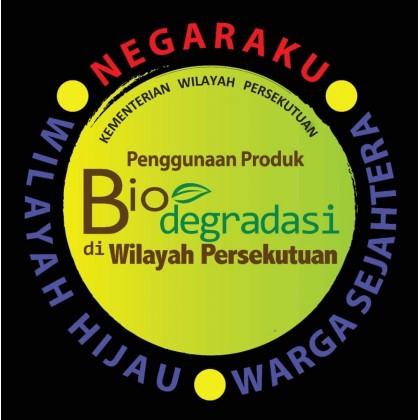 Wholesale 1200pcs Biocom Eco Friendly Biodegradable & Compostable Burger Lunch Box