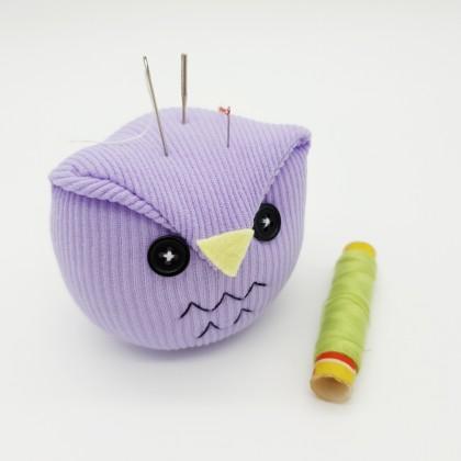 Cute Sock Dolls Artwo Rabbit Handmade Soft Cotton Stuffed Sustainable & Eco-Friendly