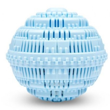Laundry Ball Wash Wizard Anti-Winding Fresh Technology Eco-friendly & Reusable