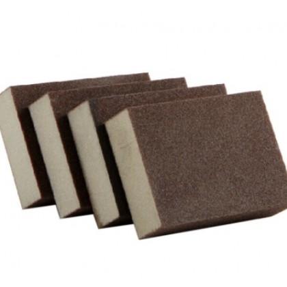 Emery Pot Pan Burn Marks Stains Big Eraser Remover Melamine Kitchen Cleaning Sponge Eco-Friendly